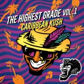 The Partysquad - The Highest Grade EP Vol. 1 - Caribbean Kush