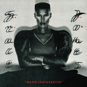 Grace Jones - Warm Leatherette