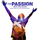"Jencarlos - With Arms Wide Open [Spanish Version/From ""The Passion: New Orleans"" Television Soundtrack]"