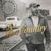 Aaron Lewis - That Ain't Country