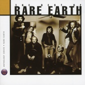 Rare Earth - The Best Of Rare Earth