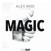 Alex Midi - Magic