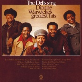 The Dells - The Dells Sing Dionne Warwicke's Greatest Hits