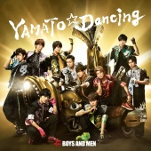 Boys And Men - Yamato Dancing
