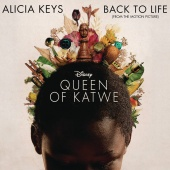 Alicia Keys - Back To Life (from Disney's 'Queen of Katwe')