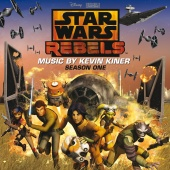 Kevin Kiner - Star Wars Rebels: Season One