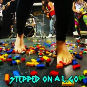 The Madcap - Stepped on a L.GO
