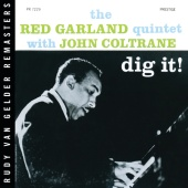 The Red Garland Quintet - Dig It! (RVG Remaster)