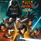 Kevin Kiner - Star Wars Rebels: Season Two