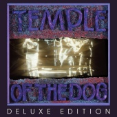 Temple Of The Dog - Temple Of The Dog [Deluxe Edition]