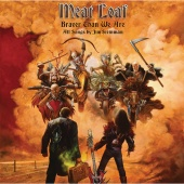Meat Loaf - Speaking In Tongues