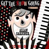 Allan Gardiner And His Accordion Band - Get The Show Going
