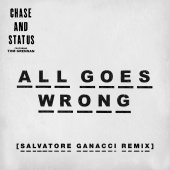 Chase & Status - All Goes Wrong (Salvatore Ganacci Remix)