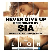 Sia - Never Give Up (From