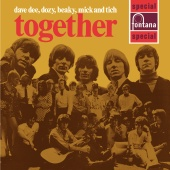 Dave Dee, Dozy, Beaky, Mick & Tich - Together