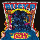 Busy P - Genie (feat. Mayer Hawthorne)