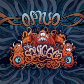 Opiuo - The Squiggle EP