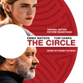 Danny Elfman - The Circle (Original Motion Picture Soundtrack)
