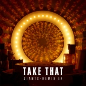 Take That - Giants (Remix EP)