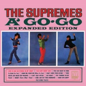 The Supremes - The Supremes A' Go-Go (Expanded Edition)