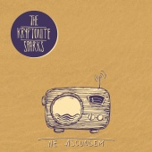 The Kryptonite Sparks - Ne Ascundem