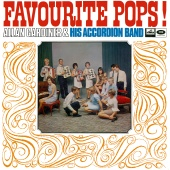 Allan Gardiner And His Accordion Band - Favourite Pops!