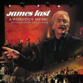 James Last - A World Of Music (Live)