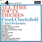 Frank Chacksfield And His Orchestra - All Time Top TV Themes