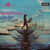 Frank Chacksfield And His Orchestra - Chacksfield Plays Simon And Garfunkel & Jim Webb