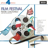 Frank Chacksfield And His Orchestra - Film Festival