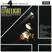 Frank Chacksfield And His Orchestra - The New Limelight