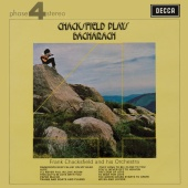 Frank Chacksfield And His Orchestra - Chacksfield Plays Bacharach