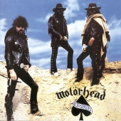 Motörhead - Ace Of Spades (Reissue)
