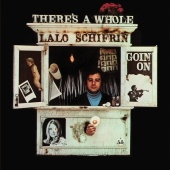 Lalo Schifrin - There's A Whole Lalo Schifrin Goin' On