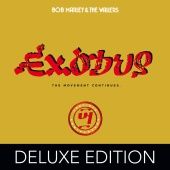 Bob Marley & The Wailers - Exodus 40 (Deluxe Edition)