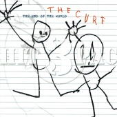 The Cure - The End Of The World Hit Pac