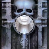 Emerson, Lake & Palmer - Brain Salad Surgery (Reissue)