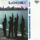 The Moonglows - Look! It's The Moonglows