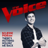 Bojesse Pigram - There's Nothing Holdin' Me Back [The Voice Australia 2017 Performance]
