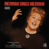 Ethel Merman - Merman Sings Merman