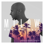 Milow - Summer Days [Acoustic Piano Version]