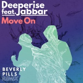 Deeperise - Move On (Beverly Pills Remixes)