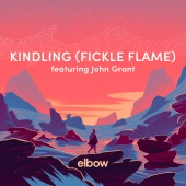 Elbow - Kindling (Fickle Flame) (feat. John Grant)