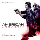 Steven Price - American Assassin (Original Motion Picture Soundtrack)