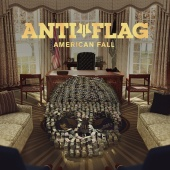 Anti-Flag - The Criminals