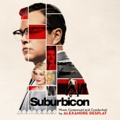 Alexandre Desplat - Suburbicon [Original Motion Picture Soundtrack]
