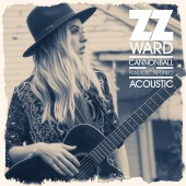 ZZ Ward - Cannonball (Acoustic)
