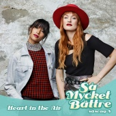 Icona Pop - Heart In The Air