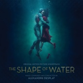 Alexandre Desplat - The Shape Of Water [From