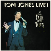 Tom Jones - Live! At The Talk Of The Town